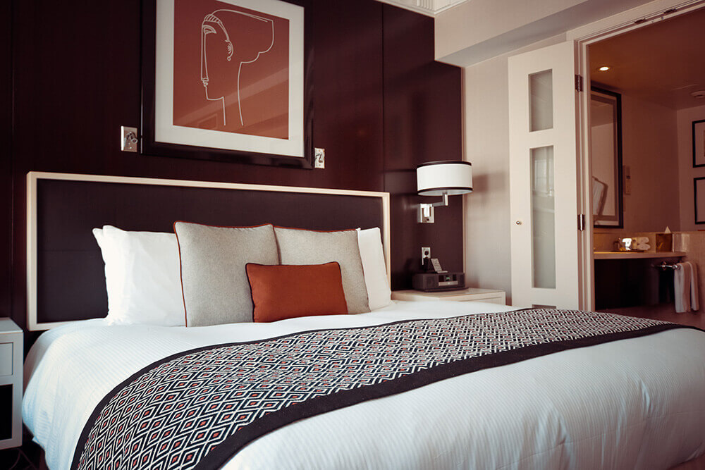 Grand Delux Room